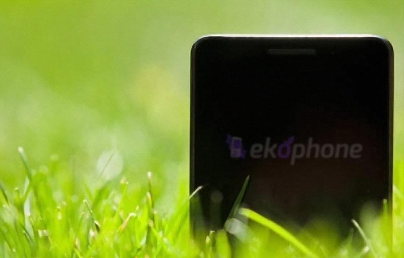 ekophone konkurs jesień 2014 - oddaj zużyty telefon